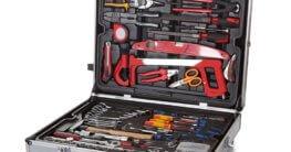 Caja de herramientas completa