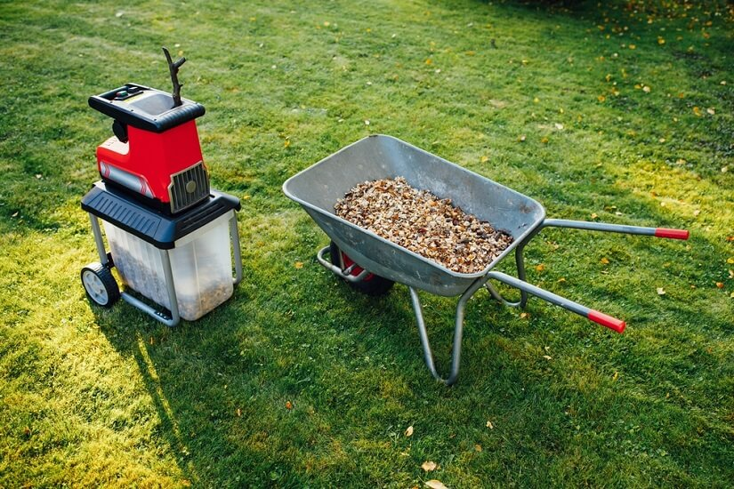 material para compostadora casera